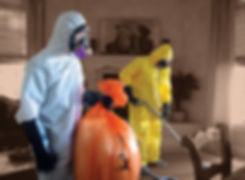 Trauma &Biohazard Cleanup
