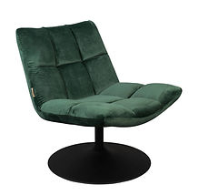 dutchbone-bar-lounge-fauteuil-groen-8718