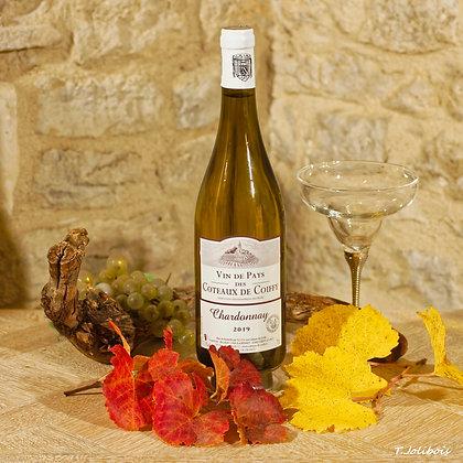 Chardonnay 2019 - 6x75cl
