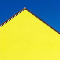 Žlutý dům / Yellow House