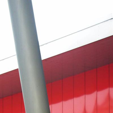 ČERVENÁ A BÍLÁ I RED and WHITE