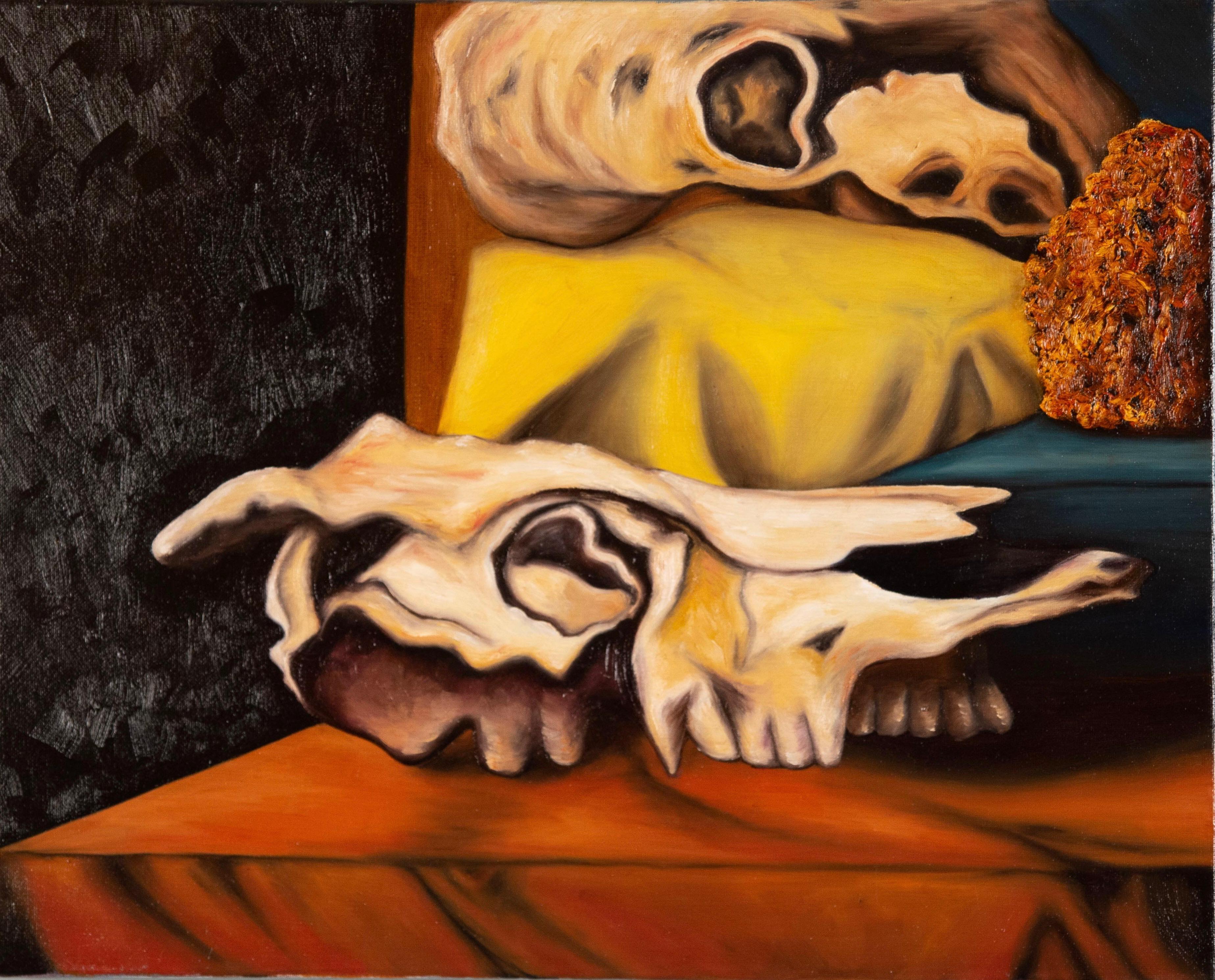 Skull (Breadth)