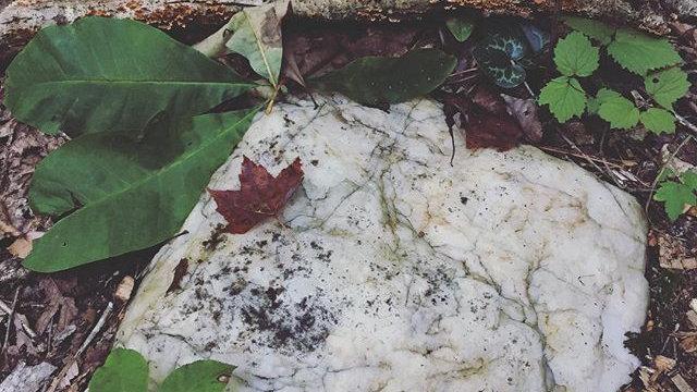 stone & mineral essences
