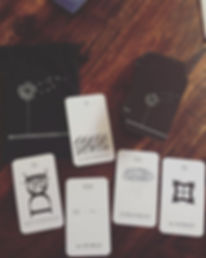 ❉ tarot friends _ _ _ have you yet seen