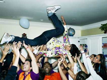10 Things You Should Know About College if You Weren't the Coolest in High School