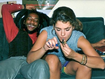 How Do You Feel About Weed in the House?