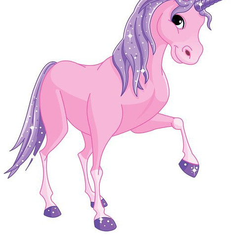 Unicorn Crafts and Snacks - Ages 4-10