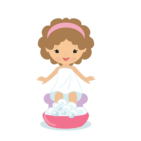 Spa Gifts - Ages 4-14