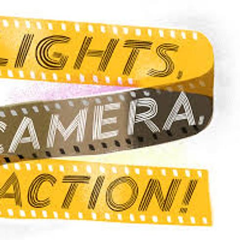 Lights, Camera, Action - Video Production Workshop (Ages 10-17)