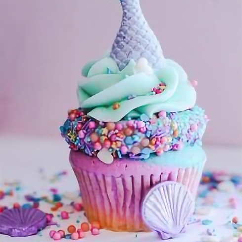 Cupcake Decorating - Ages 4 and up