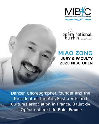 Miao Zong