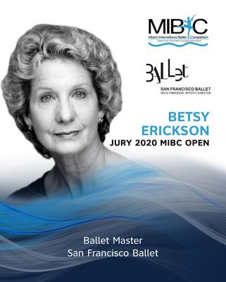 Betsy Erickson