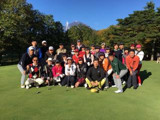 第16回TeeTimeゴルフコンペ