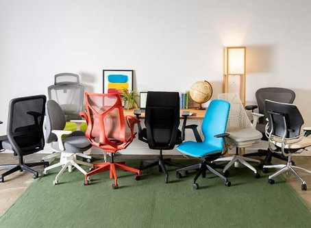 How to make an informed decision on the most comfortable chair for you