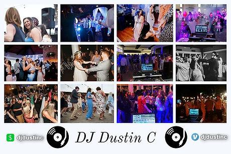 DJ Dustin C