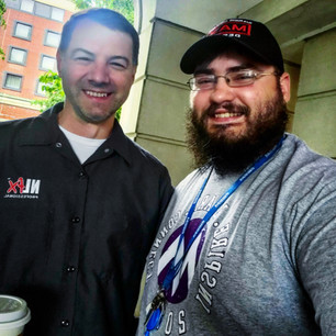 Ben Stowe & DJ Dustin C
