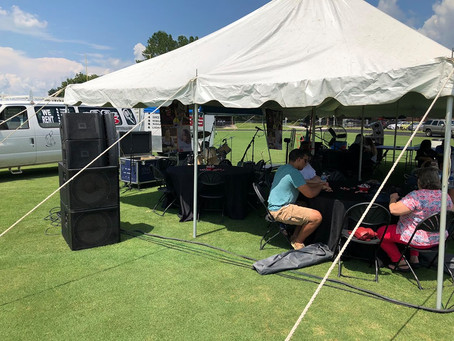 Need Audio Or Staging? We Have You Covered!