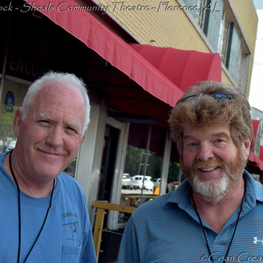 Duncan Cameron, Mac McAnally
