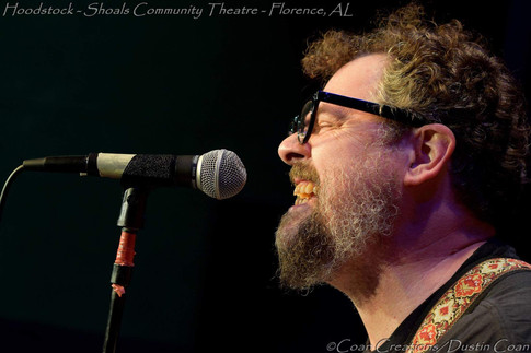 Patterson Hood (Drive By-Truckers)