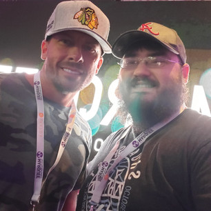 Lee Michaels & DJ Dustin C.