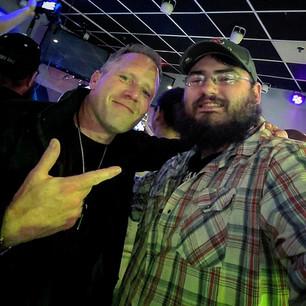 Joe Bunn & DJ Dustin C