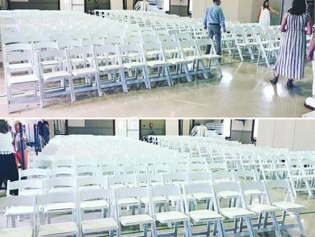 Need Chairs?