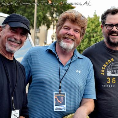 Steve Price, Mac McAnally, Patterson Hood