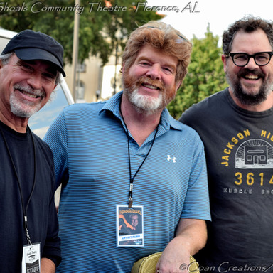 Steve Price, Mac McAnally, Patterson Hood