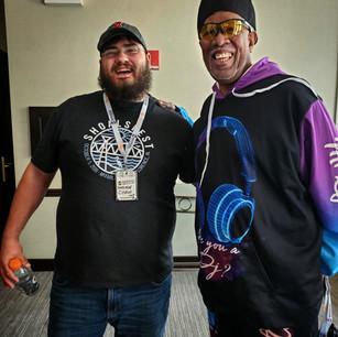 Dustin & DJ Casper