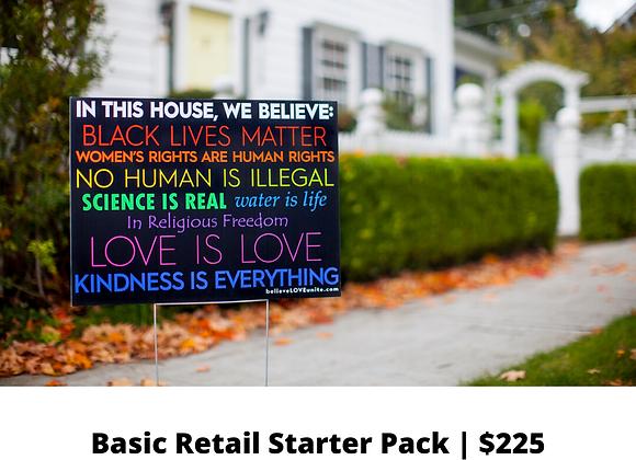 Basic Retail Starter Pack