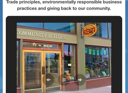 Spokane Shop Spreading Love