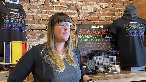 Liz Van Dyke, Owner Stocklist  Tacoma, WA