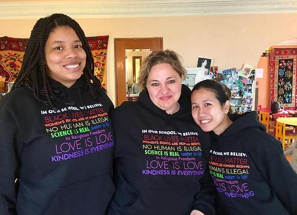 In Our School Hoodies & TShirts