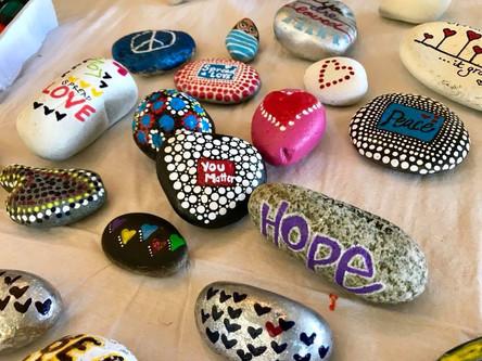 Spread Love Saturday gathering