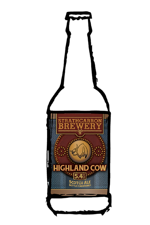 Highland Cow (12x500ml)