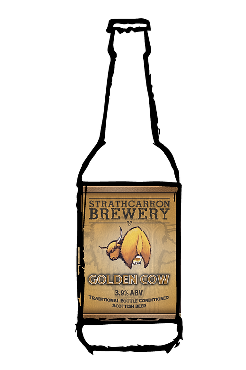 Golden Cow (12x500ml)