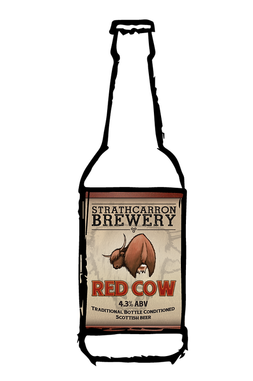 Red Cow (12x500ml)