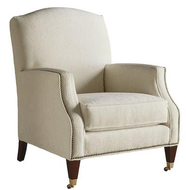 European Club Chair  $2,340.00