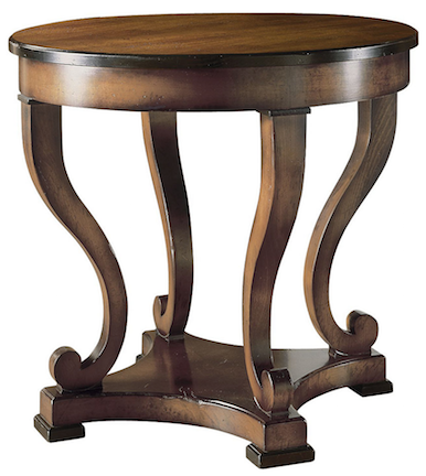 Empire Side Table  $1,899.00