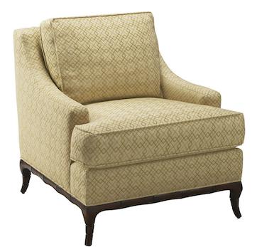 Bamboo Lounge Chair  $3,039.00