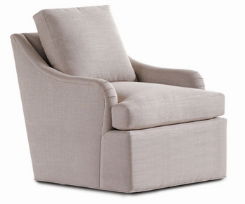 Braelyn Swivel Chair  $1,199.00