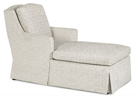 Cagney Chaise  $1,849.00
