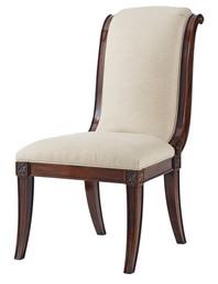 Gabrielle's Chair  $1,044.00