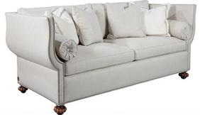 Lyre Sofa  $5,669.00