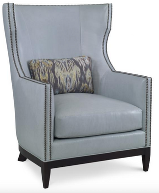Townsend Wing Chair  $1,499.00