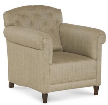 Hatton Chair  $2,099.00