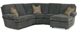 Reclining Sofa  $7,129.00