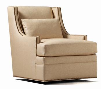 Collin Swivel Chair  $1,299.00