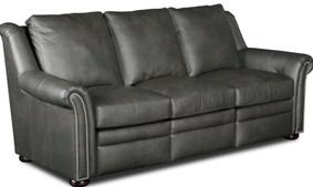 Newman Reclining Sofa  $3,739.00