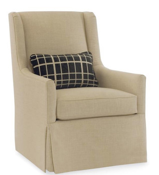 Jean Wing Chair  $1,389.00